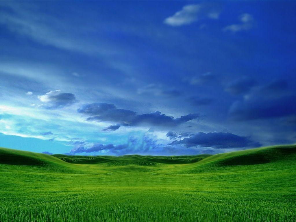 Voila de beaux paysages pour ceux qui aiment ca!!!